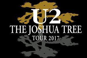 U2 - The Joshua Tree Tour - Trondi Brasil