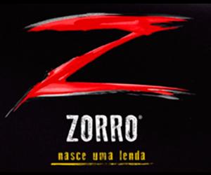 Zorro Musical Trondi Brasil
