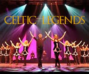 Celtic Legends - Trondi Brasil Turismo