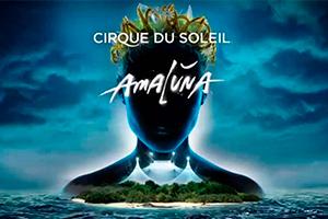 Cirque du Soliel - Trondi Brasil