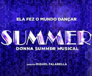 Musical Donna Summer - Trondi Brasil