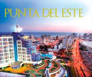 Viagem Punta Del Este - Trondi Brasil Turismo